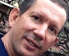 Dr. Marcos Roberto Gomes da Silva (Cirurgião-Dentista)