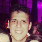 Roberto Paula Pessoa Azevedo Filho (Estudante de Odontologia)