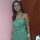 Thatiana Oliveira de Paula Brandão (Estudante de Odontologia)