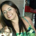 Chaiana Oliveira (Estudante de Odontologia)