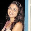 Rosangela Pitanga (Estudante de Odontologia)