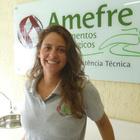 Larissa Freitas Barreto (Estudante de Odontologia)