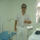 Dr. Edson Prado (Cirurgião-Dentista)