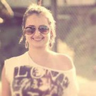 Aline Oliveira (Estudante de Odontologia)
