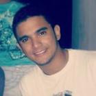 Fredy Castro (Estudante de Odontologia)