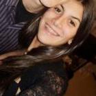 Júlia Freire Danigno (Estudante de Odontologia)