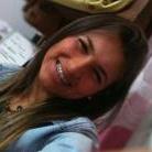 Tamyris Ribeiro (Estudante de Odontologia)