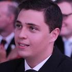 Edson Eduardo R. Mota Filho (Estudante de Odontologia)