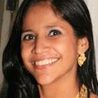 Priscila Amaral (Estudante de Odontologia)