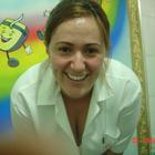 Dra. Wânia Maria Pinto Veloso (Cirurgiã-Dentista)