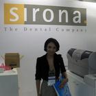 Dra. Debora Prestes Mota (Cirurgiã-Dentista)