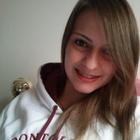 Bruna Cadoná (Estudante de Odontologia)