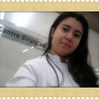 Flavia Fernandes Nascimento (Estudante de Odontologia)