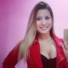 Tamyres Carvalho (Estudante de Odontologia)