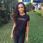 Kissia Ramos Nogueira (Estudante de Odontologia)