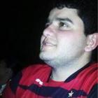 Olivar Aquino (Estudante de Odontologia)