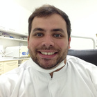 Dr. Luiz Francisco Fraga de Freitas Junior (Cirurgião-Dentista)