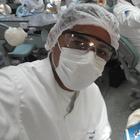 Valdemir Evaristo (Estudante de Odontologia)