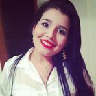 Ana Paula Larrochely Camata (Estudante de Odontologia)