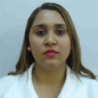 Priscila Oliveira Marques dos Santos (Estudante de Odontologia)