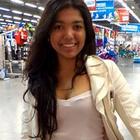 Letícia de Souza Moraes (Estudante de Odontologia)