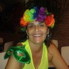 Dra. Liana Barreto de Melo (Cirurgiã-Dentista)