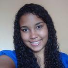 Rayane de Oliveira Freitas Corrêa (Estudante de Odontologia)