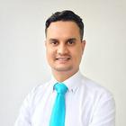 Dr. Lainon Sousa (Cirurgião-Dentista)