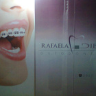 Dra. Rafaela Dibbe (Cirurgiã-Dentista)