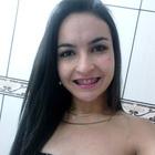 Taynara Rodrigues (Estudante de Odontologia)