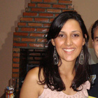 Dra. Patrícia Gomes Vieira Barbosa (Cirurgiã-Dentista)