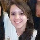 Maria Karolina Martins Ferreira (Estudante de Odontologia)