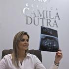 Dra. Camila Dutra (Cirurgiã-Dentista)