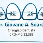 Dr. Giovane Alvarenga Soares (Cirurgião-Dentista)