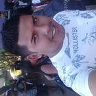 Eliseo Ali Soto (Estudante de Odontologia)