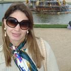 Dra. Vivianne Evie Lopes Silva Gandia (Cirurgiã-Dentista)