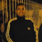 Pablo Rafael Saldanha (Estudante de Odontologia)