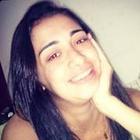 Nathallie Carvalho (Estudante de Odontologia)