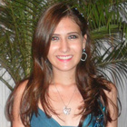 Sarah Braga Sayão (Estudante de Odontologia)