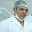 Wellington de Campos Cordeiro (Estudante de Odontologia)