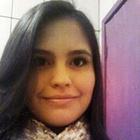 Andressa Garcia (Estudante de Odontologia)