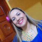 Kátia dos Santos Silva (Estudante de Odontologia)