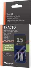 Exacto Trial Kit