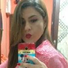 Giselle de Santana Afonso (Estudante de Odontologia)