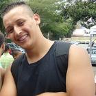 Marcos Vinicius da Cruz Silva (Estudante de Odontologia)