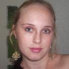 Lia Panisson (Estudante de Odontologia)