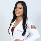 Marina Natássia Pacheco Maravilha (Estudante de Odontologia)