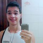 Victor Hugo Moraes (Estudante de Odontologia)
