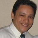 Dr. Marco Antonio Carvalho (Cirurgião-Dentista)