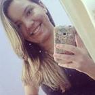 Brenda Tenório (Estudante de Odontologia)
